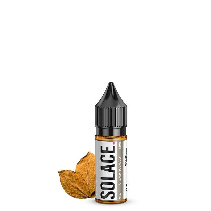 Solace Salt 15ml (MSRP $9.99)