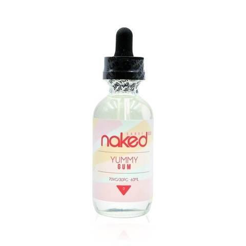 Naked Naked 100 60ml (MSRP $24.99)