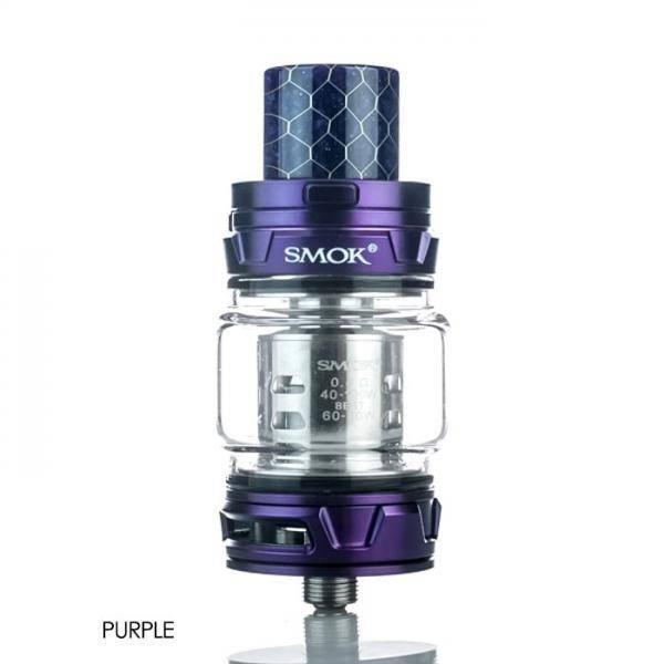 Smok Smok TFV12 Prince Tank (MSRP $49.99)
