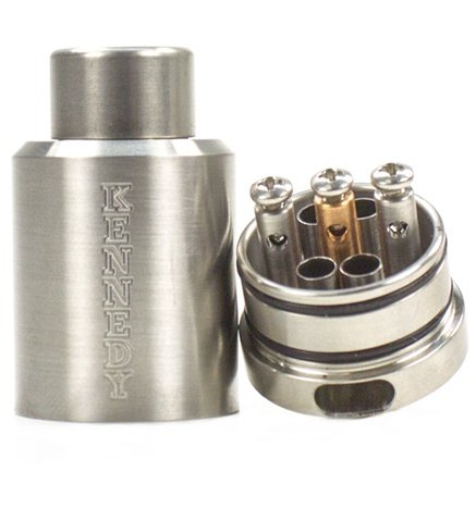 Kennedy The Kennedy 22 Competition RDA (MSRP $80.00)