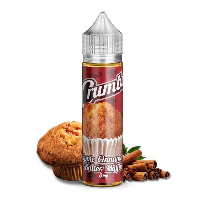 Crumbs Crumbs 60ml (MSRP $20.00)
