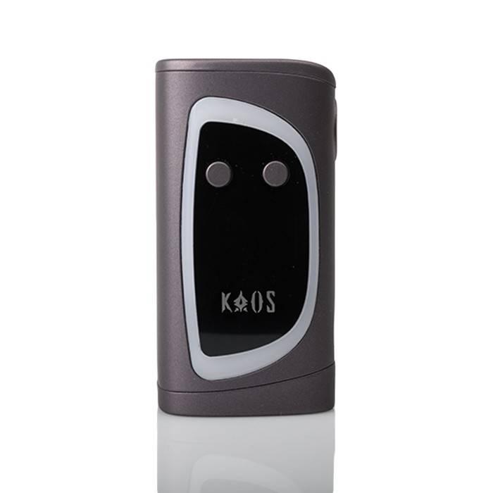 Sigelei Sigelei KAOS Spectrum 230W Mod (MSRP $64.99)
