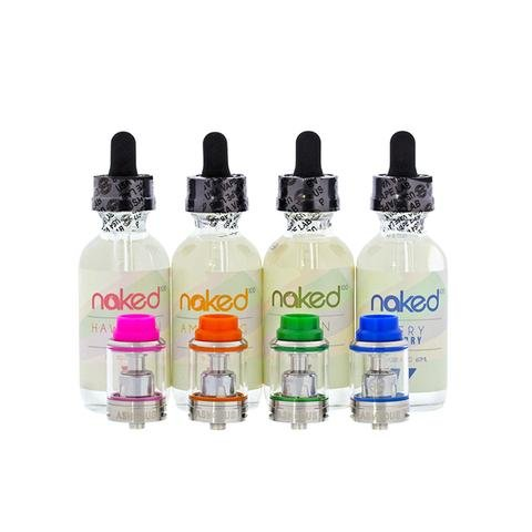 Asmodus Asmodus Ohmie Tank & Naked 60ml bundle (MSRP $29.99)