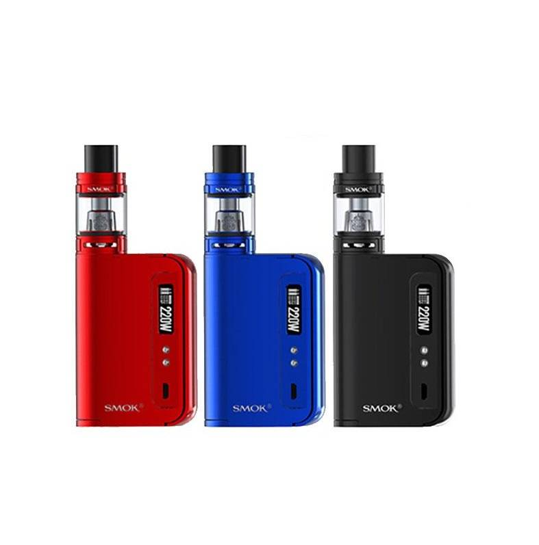Smok Smok OSub KING Kit 220W Kit (MSRP $79.99)