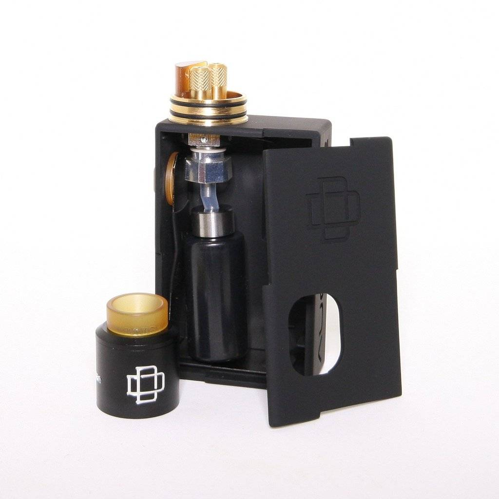 Augvape Augvape Druga 22 BF Squonk Kit (MSRP $49.95)