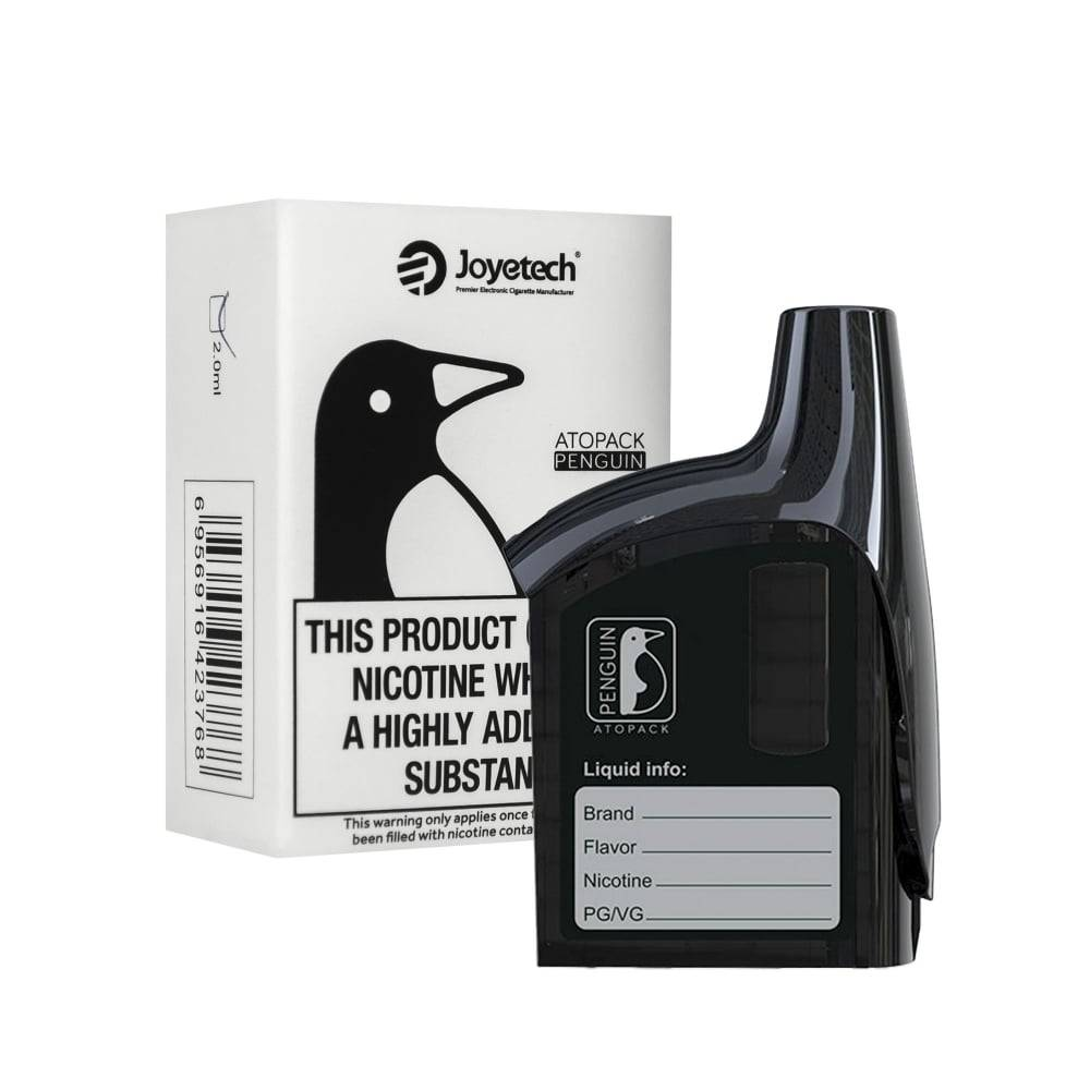 Joyetech Joyetech Penguin Pod (MSRP $6.99)