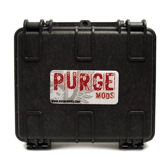 Purge Purge Turbo Mod (MSRP $300.00)