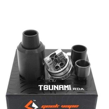 Geek Vape Geek Vape Tsunami RDA (MSRP $34.99)