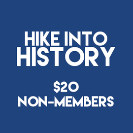 Hike Into History - Non-Member