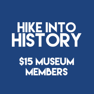 Hike Into History - Member