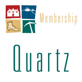 Quartz (Individual) Membership