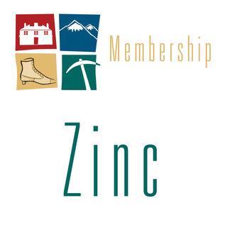 Zinc Membership