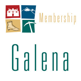 Galena (Family) Membership