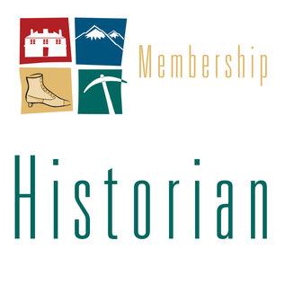 Historian Membership