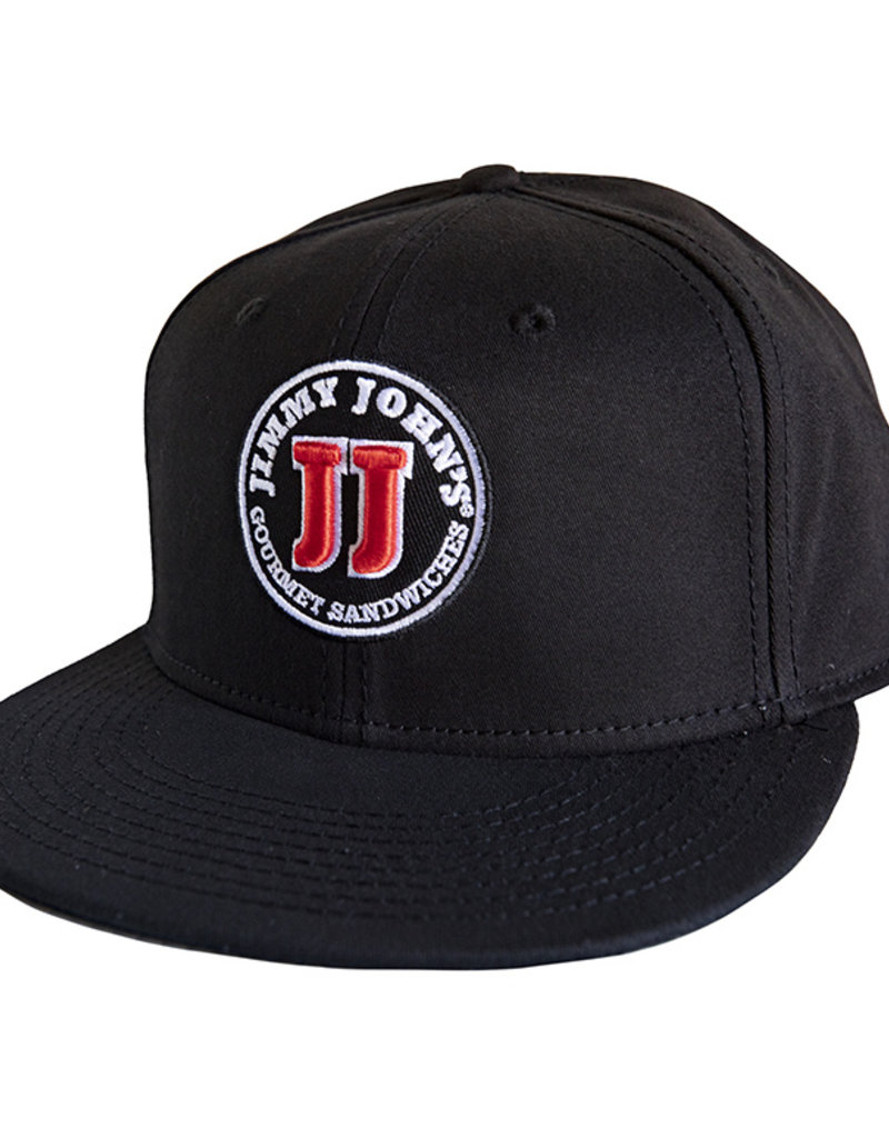 Jimmy John's Flat Bill Hat
