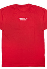 I Wanna Be Freaky Tee