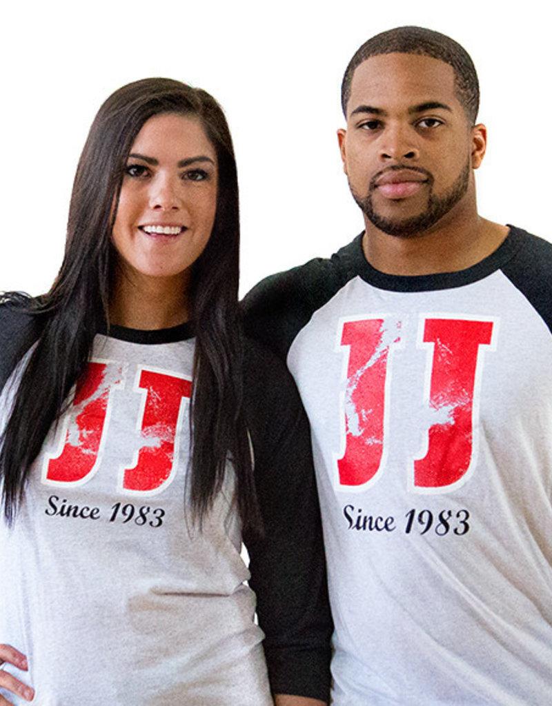 Jimmy John's® Since 1983 Baseball Tee