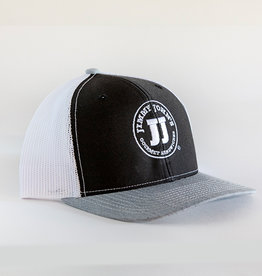 Richardson White Disc Snapback Hat