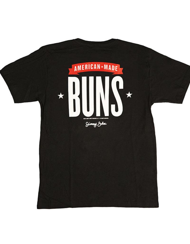 American Made Buns Tee