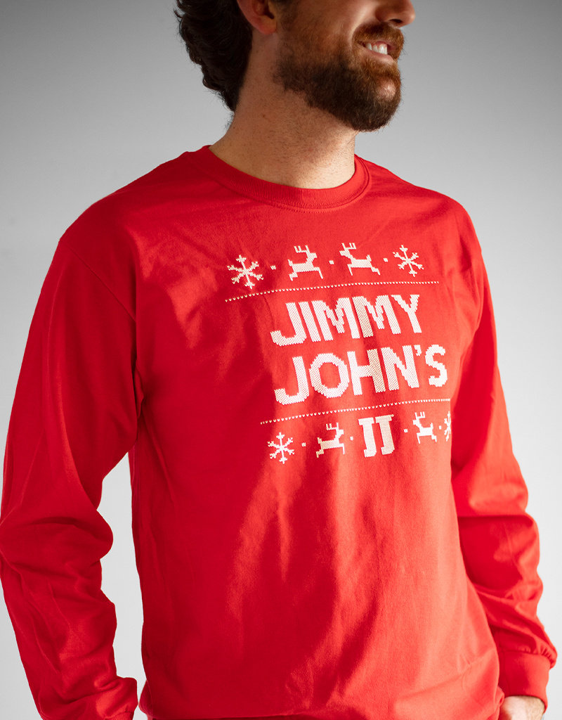2020 Christmas Long Sleeve
