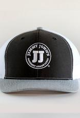 Richardson White Disc Snapback Hat