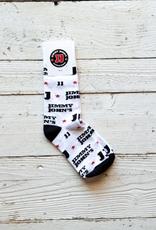 Sock Club Jimmy John's Crew Socks