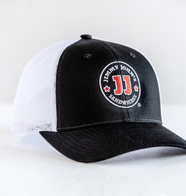 Richardson JJ Disc Snapback Hat
