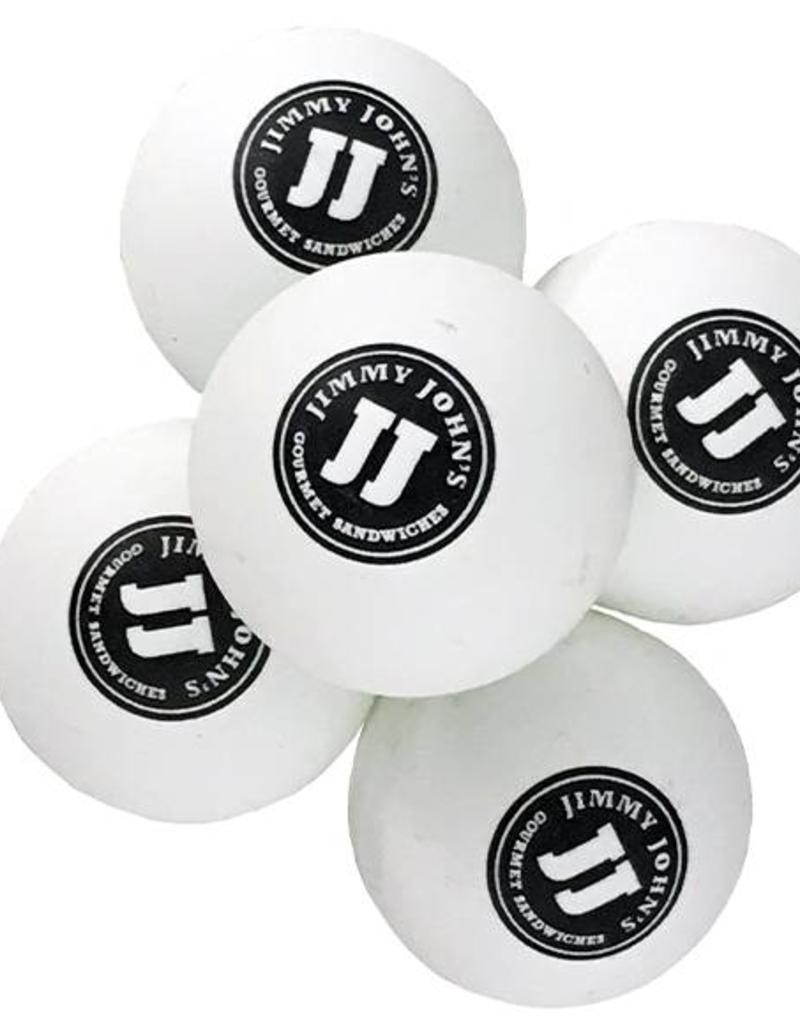 Jimmy John's® Ping Pong Balls