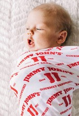 Jimmy John's® Baby Swaddle