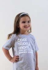 Cool Story Mom Jimmy John's® Toddler Tee