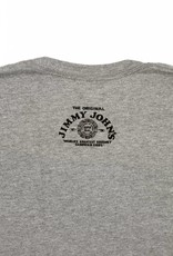 Bella Canvas Jimmy John's® Be Square Tee