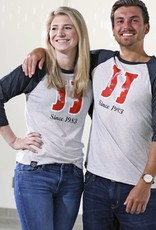 Jimmy John's® Since 1983 Baseball Tee