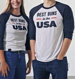 Best Buns