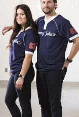 Augusta Jimmy John's® Red, White and Blue Jersey