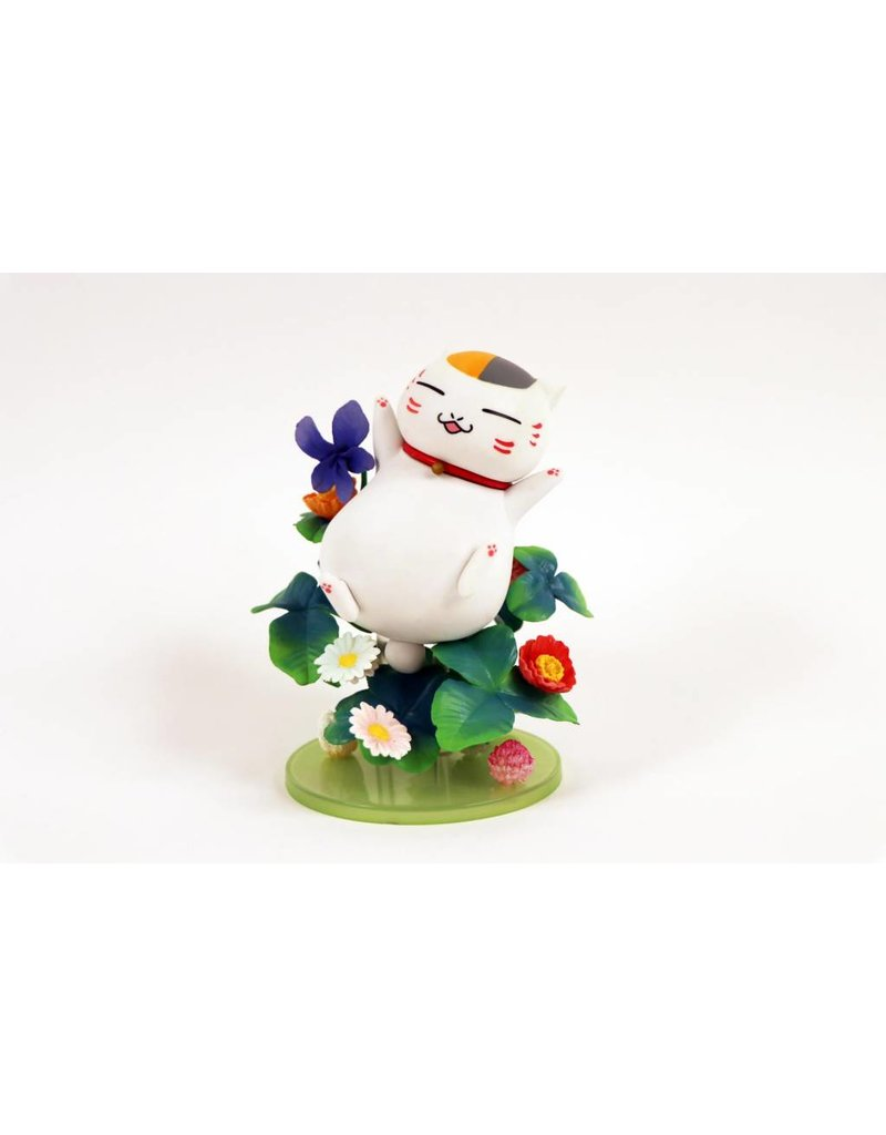 Statue 1068 Nyanko Sensei from Natsume's Book of Friends