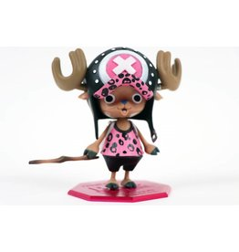 Statue POP Chopper Pink from One Piece