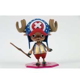 Statue POP Chopper Gold from One Piece
