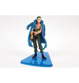 Statue 20th Anniversary Zoro from One Piece