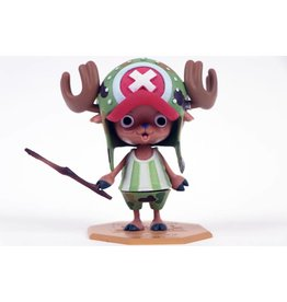 Statue POP Chopper Army Green from One Piece