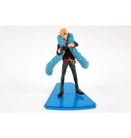 Statue 20th Anniversary Sanji from One Piece