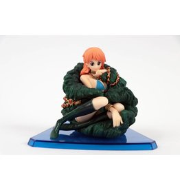 Statue 20th Anniversary Nami from One Piece
