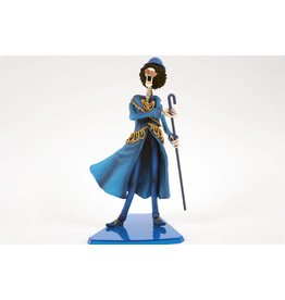 Statue 20th Anniversary Brook from One Piece
