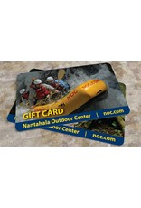NOC NOC Gift Card  (Select Amount)