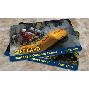 NOC Giftcard NOC Gift Card  (Select Amount)