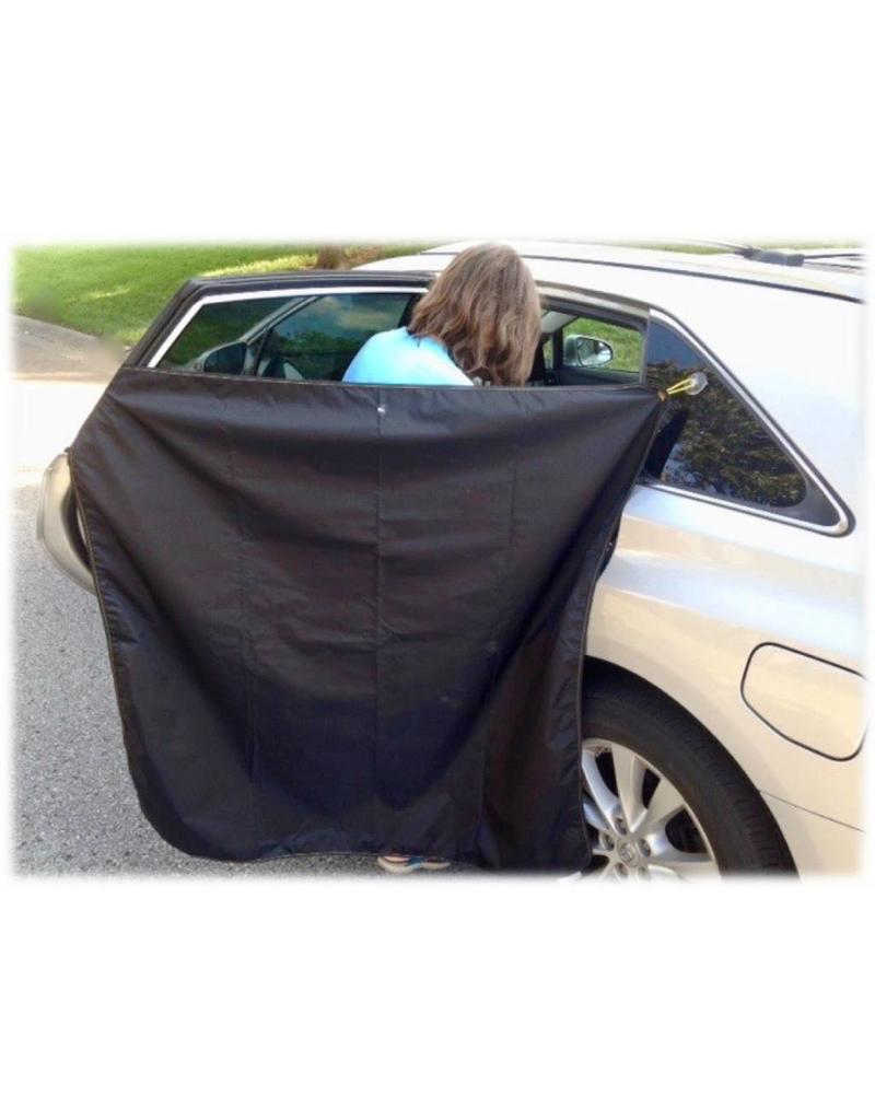 Sea Level Gear Sea Level - Dressing Room Portable Privacy Curtain