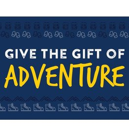NOC NOC Gift Card + Free Gift  (Select Amount)