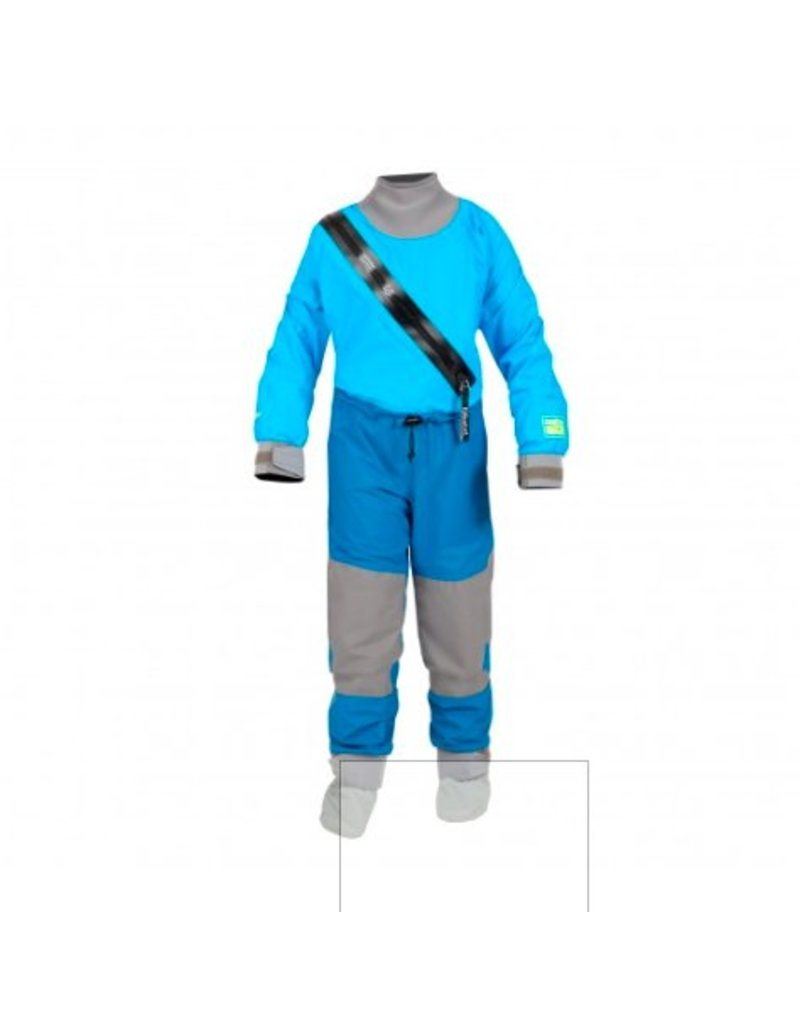 Kokatat Kokatat - Youth Supernova Semi-Dry Suit