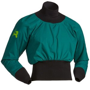 Immersion Research Long Sleeve  Nano Paddle Jacket