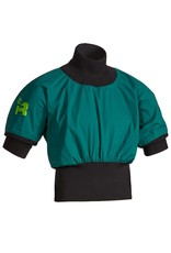 Immersion Research IR - Short Sleeve - Nano Paddle Jacket