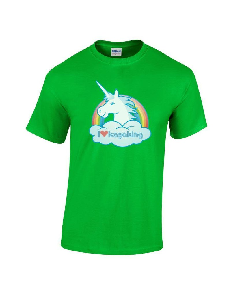 Immersion Research IR - Unicorn T-Shirt